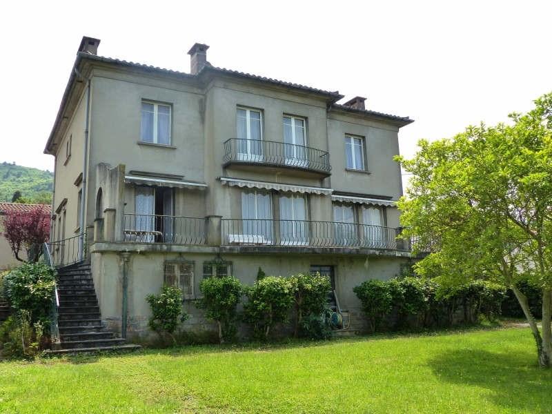 Sale house / villa Secteur mazamet 299000€ - Picture 1
