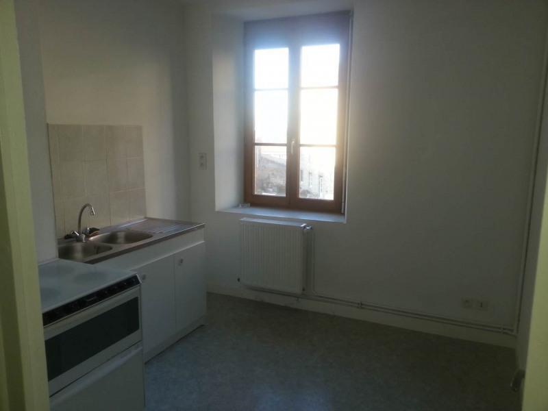 Vente appartement Saint-bonnet-le-chateau 43000€ - Photo 1