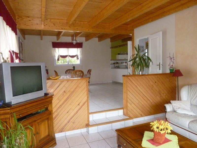 Sale house / villa Kernilis 191000€ - Picture 2