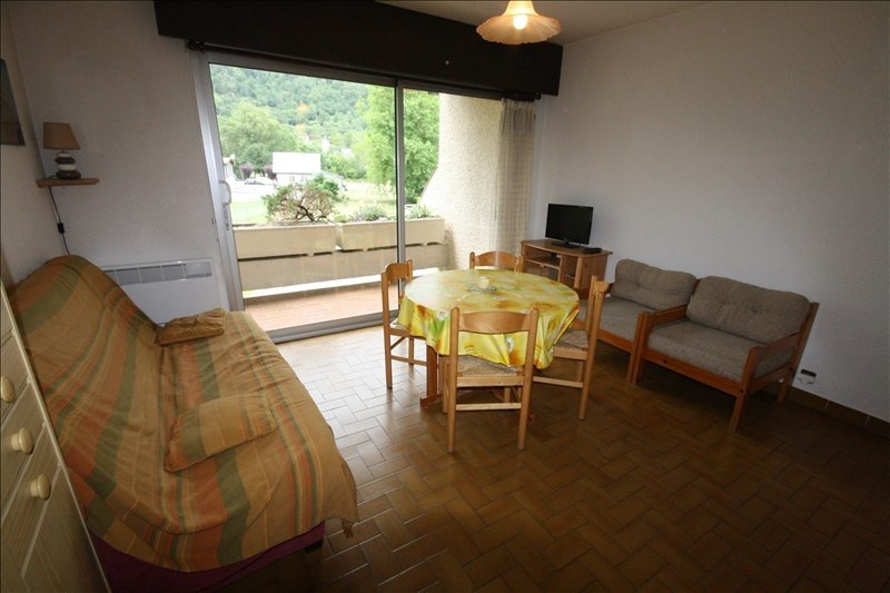 Sale apartment St lary soulan 65 000€ - Picture 2