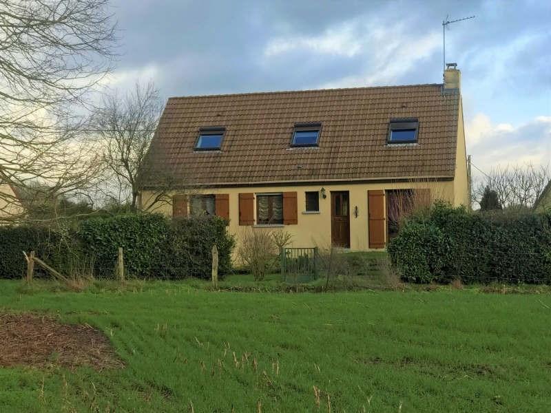Sale house / villa Chaumont en vexin 263120€ - Picture 8