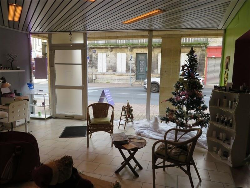 Commercial property sale shop Montpon menesterol 29000€ - Picture 1