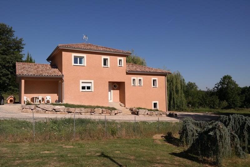 Sale house / villa St sorlin de vienne 350000€ - Picture 4
