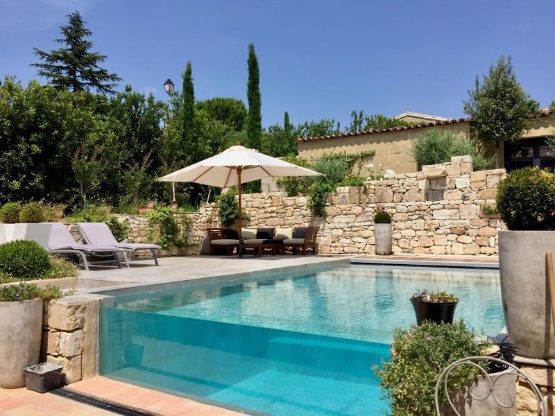 Venta de prestigio  casa Maussane les alpilles 2600000€ - Fotografía 2