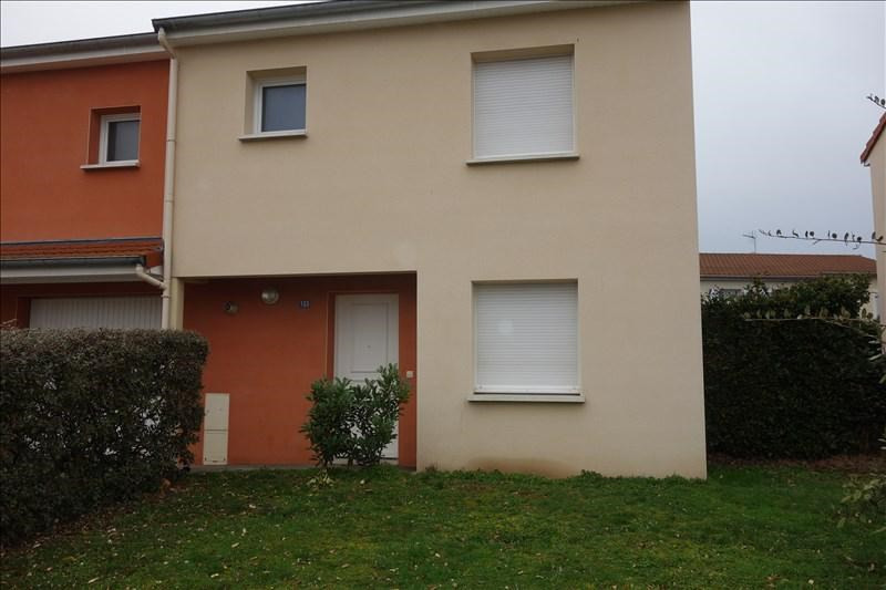 Location maison / villa Riorges 715€ CC - Photo 1