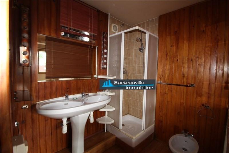 Vendita casa Sartrouville 313000€ - Fotografia 6