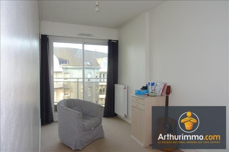 Sale apartment St brieuc 214225€ - Picture 11