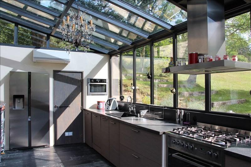 Sale house / villa St hostien 544000€ - Picture 6