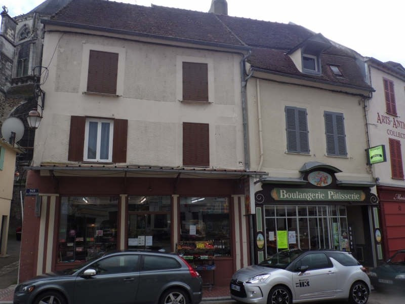 Vente immeuble St florentin 95 000€ - Photo 1