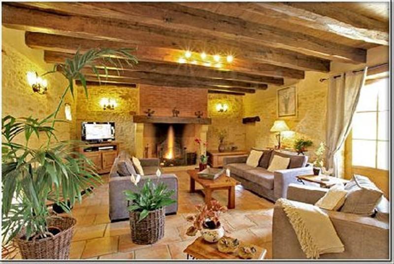 Vente de prestige maison / villa Sarlat la caneda 740000€ - Photo 4