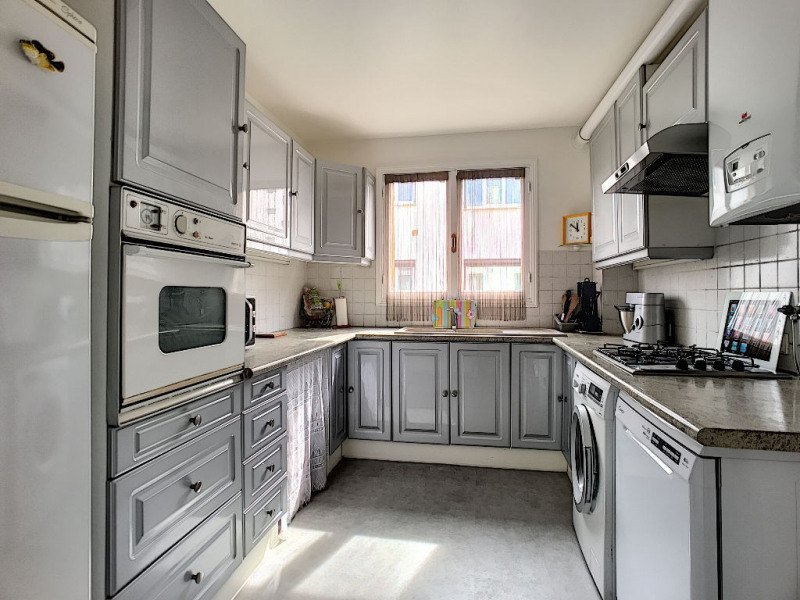 Vendita appartamento Cagnes sur mer 299000€ - Fotografia 4