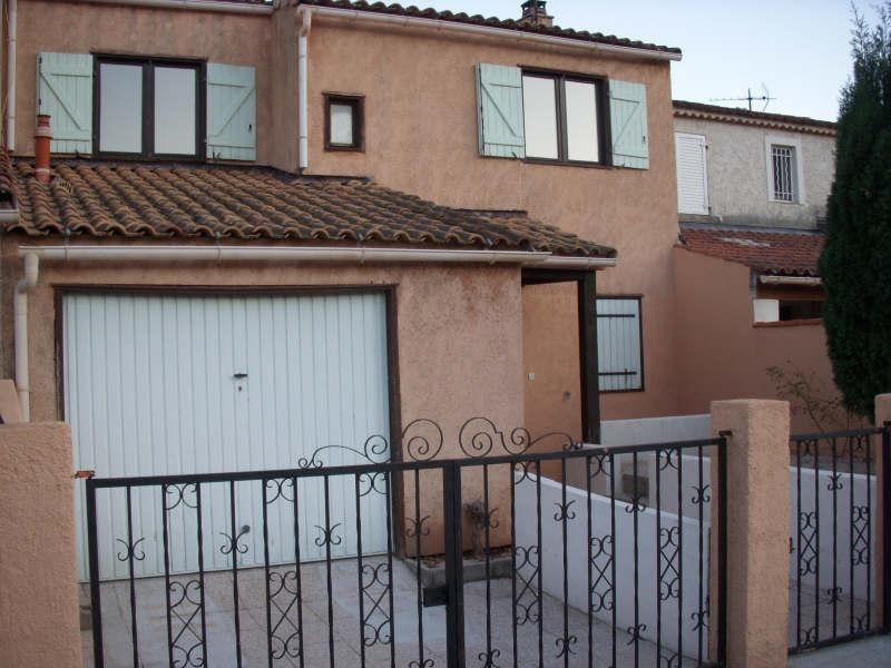 Vente maison / villa Sollies pont 233 500€ - Photo 1