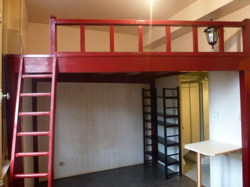 Rental apartment Toulouse 391€ CC - Picture 2
