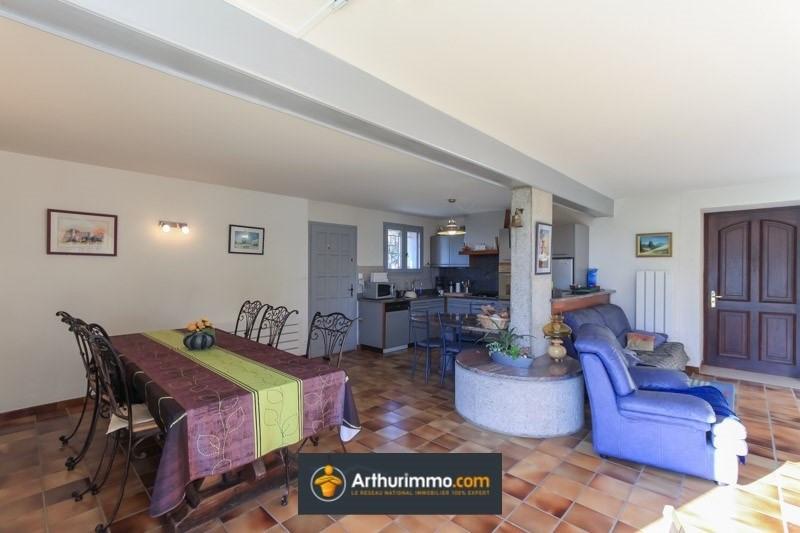 Sale house / villa Bron 425000€ - Picture 2