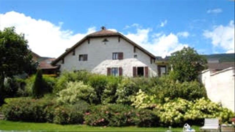 Vente maison / villa Farges 930000€ - Photo 1