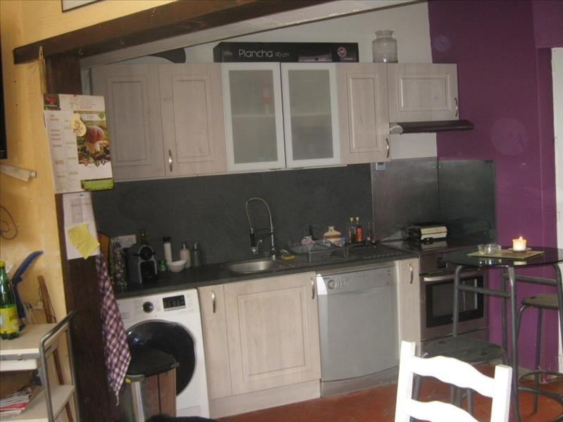 Sale house / villa Vetheuil 220000€ - Picture 2
