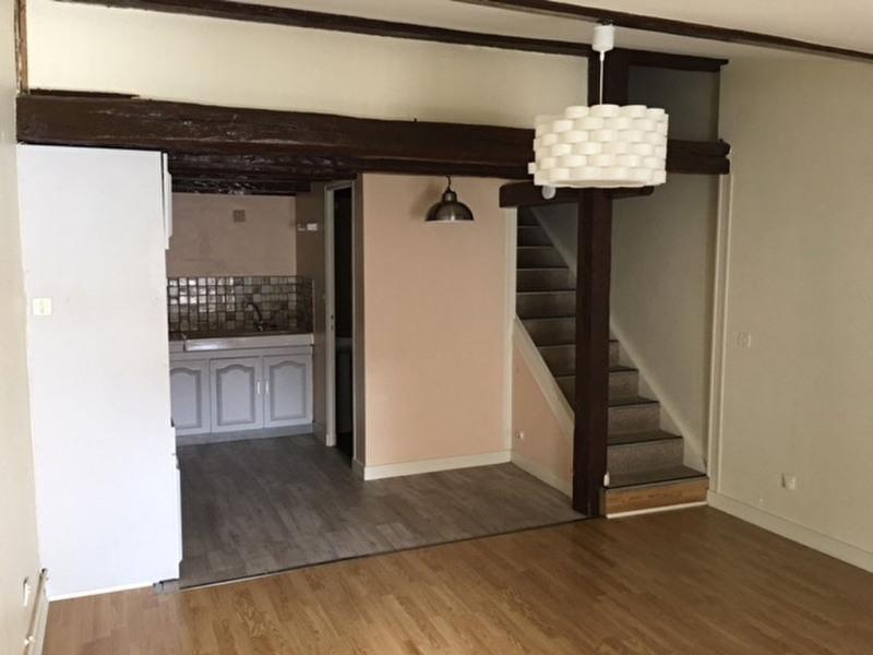 Vente appartement La rochelle 150000€ - Photo 1