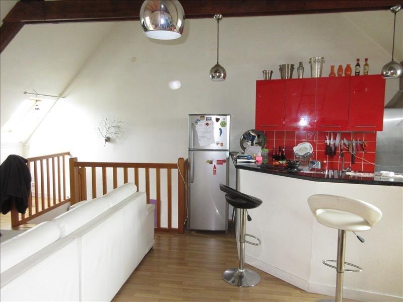Vente appartement Plozevet 71690€ - Photo 1