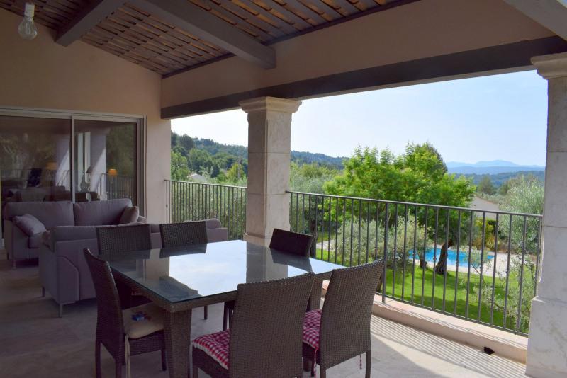 Vente de prestige maison / villa Seillans 725000€ - Photo 15