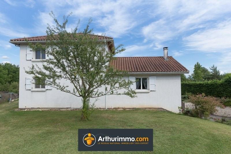 Sale house / villa Morestel 344900€ - Picture 4