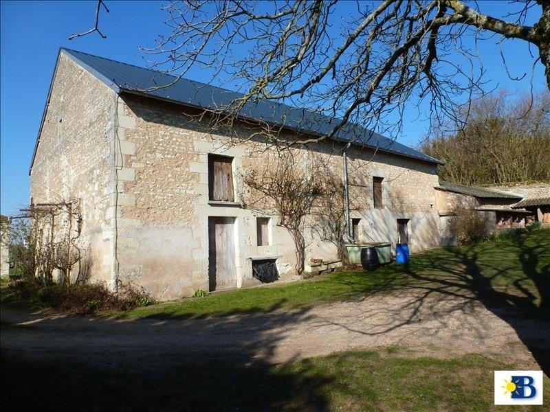 Vente maison / villa Beaumont 107000€ - Photo 2