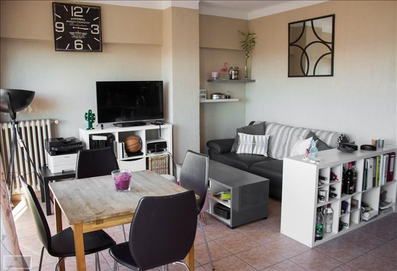Vente appartement Toulon 108000€ - Photo 2