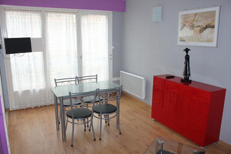 Verkoop  appartement Le touquet paris plage 159000€ - Foto 8
