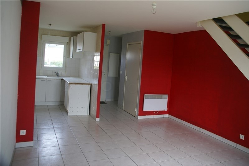 Vente appartement Quimperle 88950€ - Photo 6