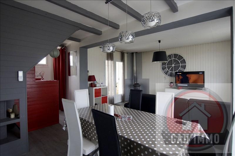 Vente maison / villa Gardonne 125850€ - Photo 2