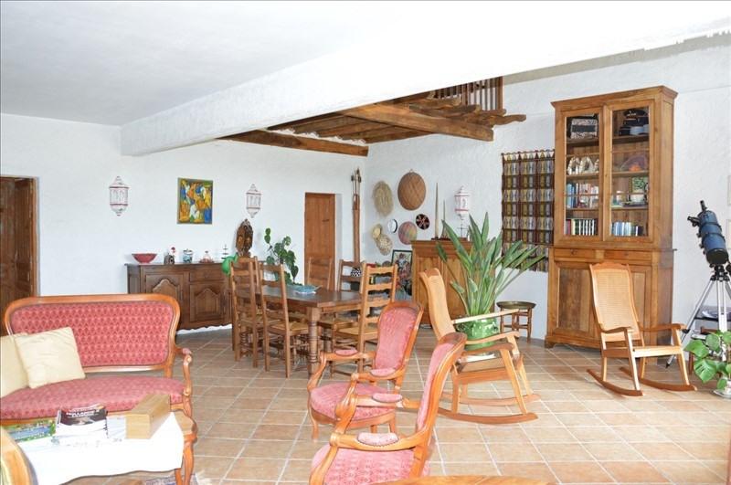 Venta de prestigio  casa St palais 419000€ - Fotografía 7