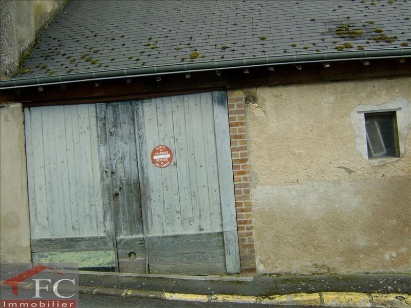 Sale house / villa Chateau renault 79000€ - Picture 5