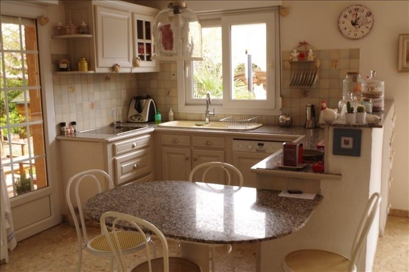 Vente maison / villa St orens de gameville 417000€ - Photo 3