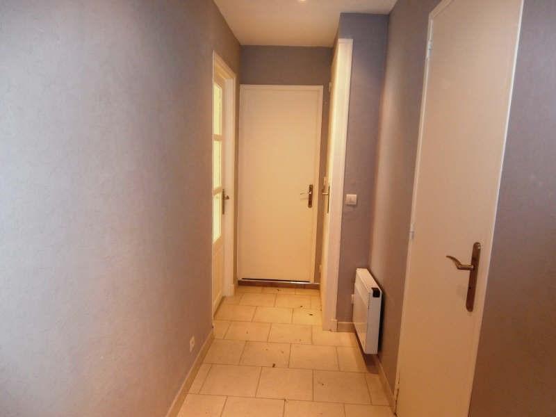 Location maison / villa Secteur de st amans soult 520€ CC - Photo 4