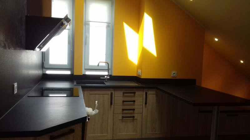 Sale apartment Besancon 175 000€ - Picture 3