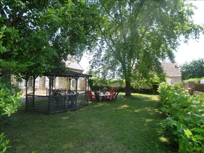 Vente maison / villa St pourcain sur sioule 239000€ - Photo 10