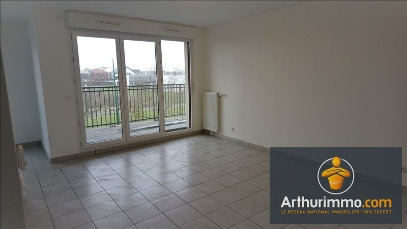 Location appartement Vert st denis 550€ CC - Photo 4