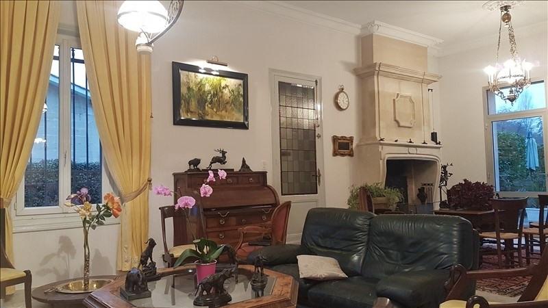 Deluxe sale house / villa Leognan 865000€ - Picture 5