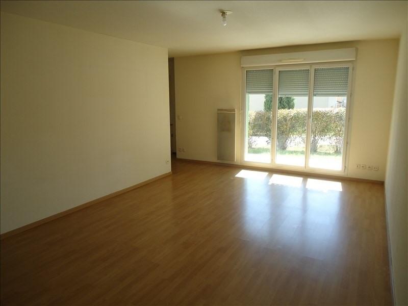 Vente appartement Langon 97000€ - Photo 2