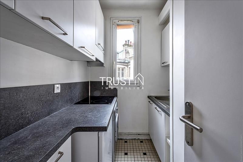 Vente appartement Paris 15ème 369000€ - Photo 8
