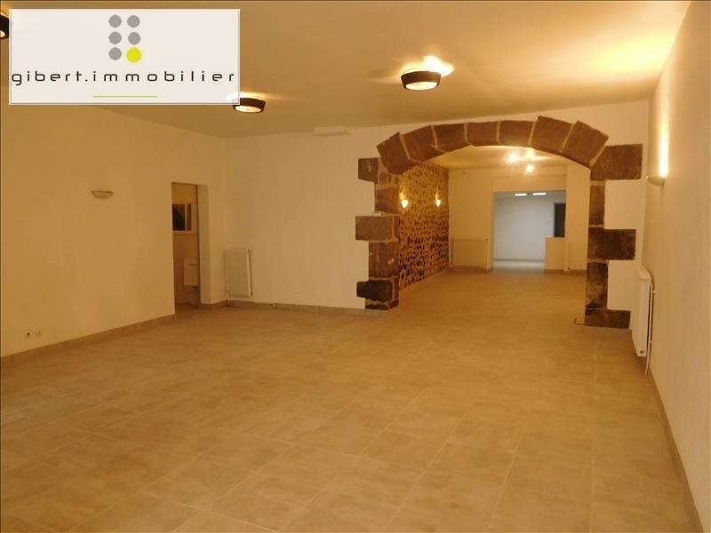 Rental empty room/storage Le puy en velay 590€ HT/HC - Picture 1