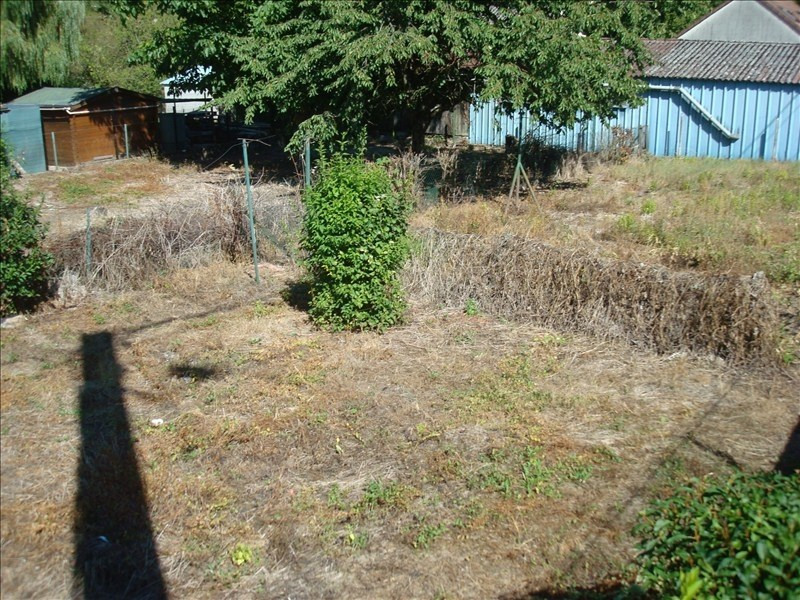 Vente terrain Nevers 36 000€ - Photo 3