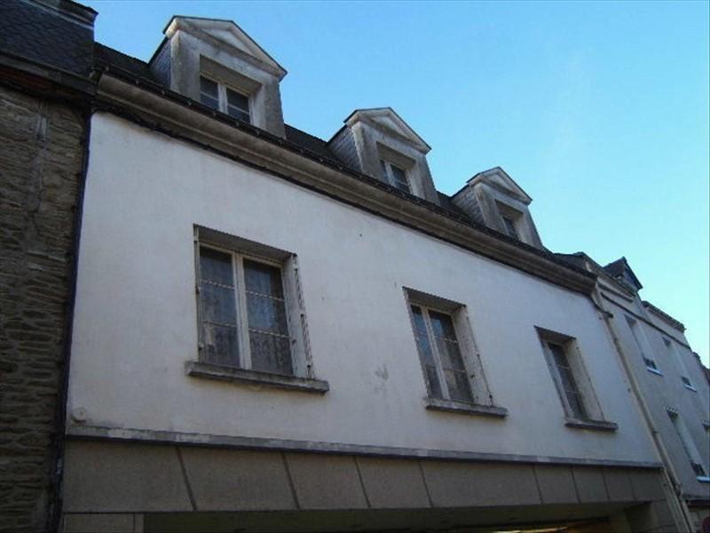 Sale building Josselin 232100€ - Picture 2