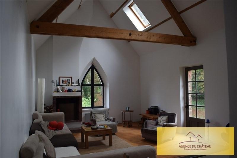 Verkoop  huis St illiers la ville 780000€ - Foto 9