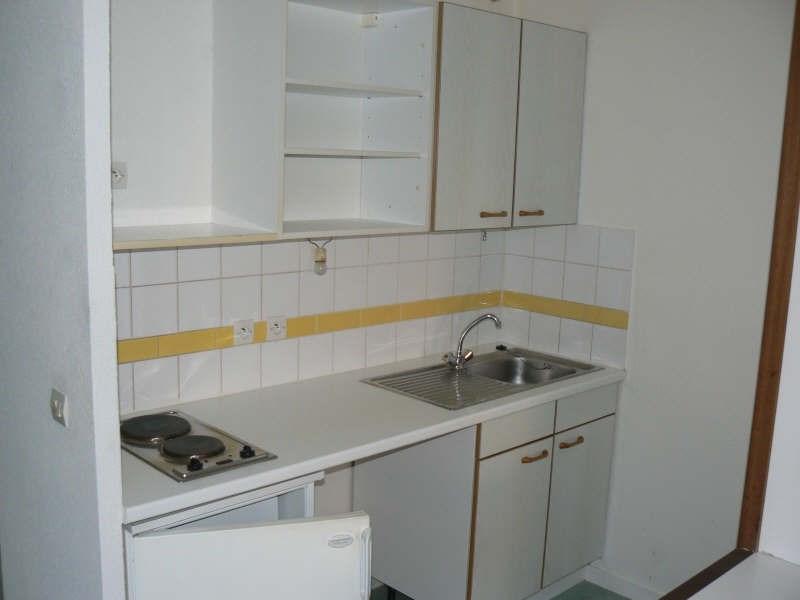 Location appartement Herouville st clair 404€ CC - Photo 4