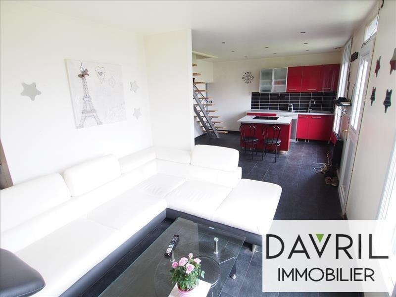 Vente maison / villa Conflans ste honorine 259000€ - Photo 9