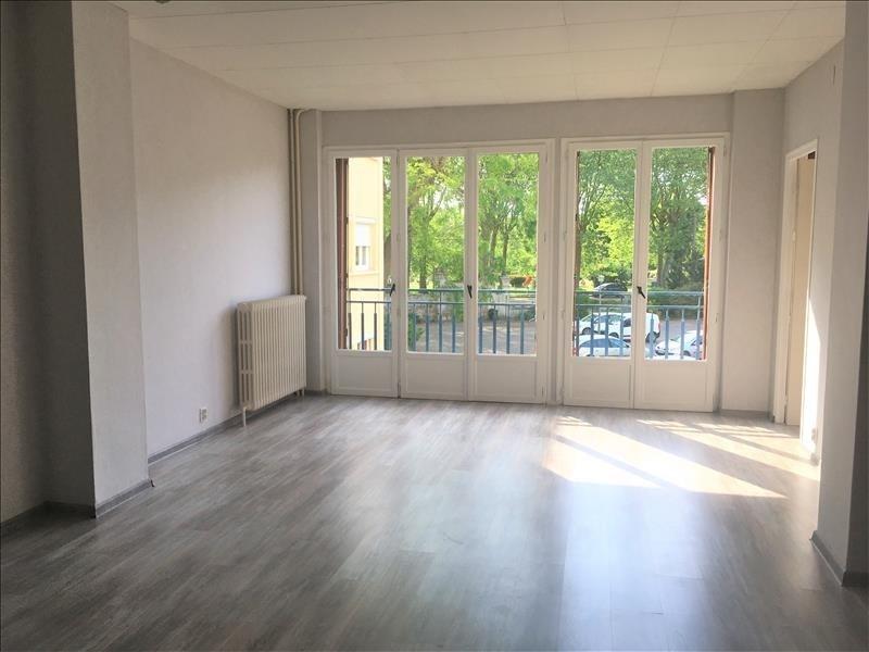 Vente appartement Soissons 85000€ - Photo 6