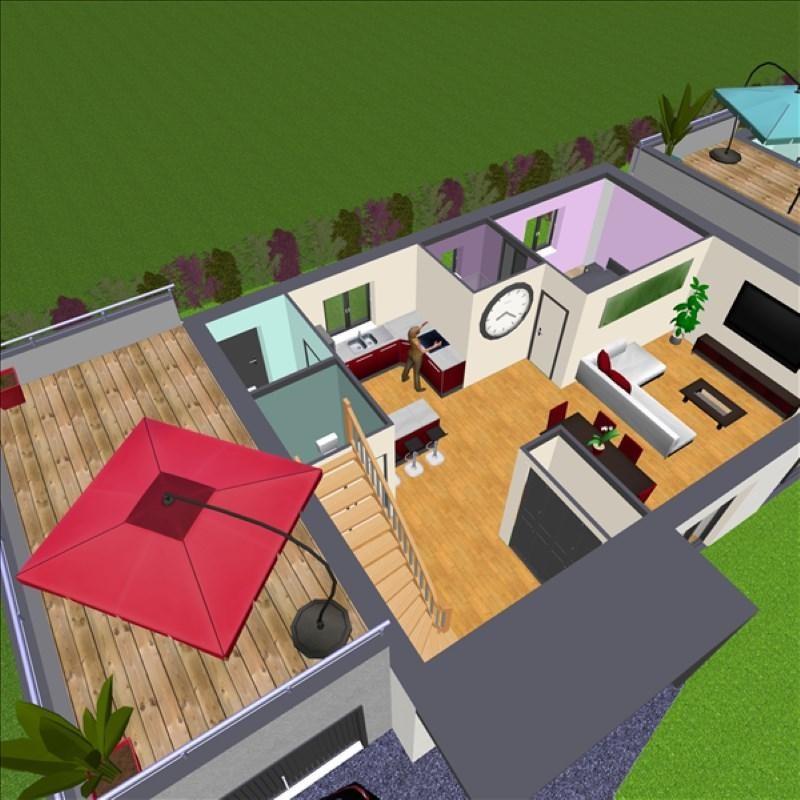 Vente maison / villa Chartres 276700€ - Photo 3