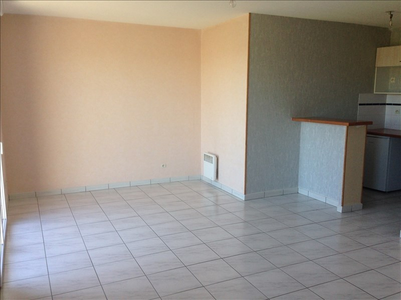 Sale apartment Muret 87 000€ - Picture 2