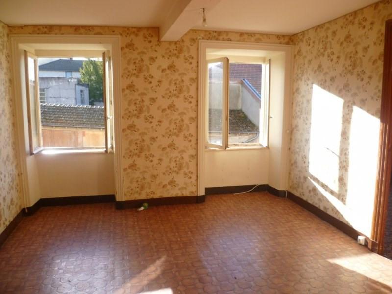 Sale house / villa Panissieres 60000€ - Picture 6