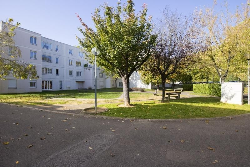Sale apartment Trappes 190550€ - Picture 8